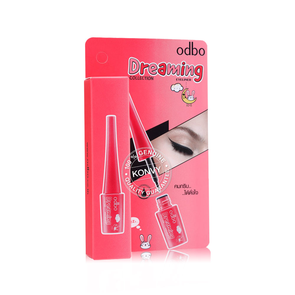 ODBO Dreaming Collection Eyeliner OD350 6.5ml