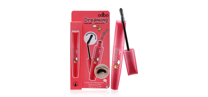 ODBO Dreaming Collection Hourglass Mascara OD907 8ml