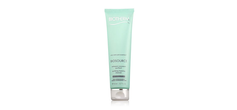 Biotherm Purifying Foaming Cleanser Anti-Pollution 150ml