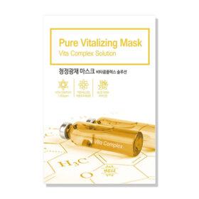 #Pure Vitalizing Vita Complex