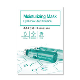 #Moisturizing Hyaluronic Acid