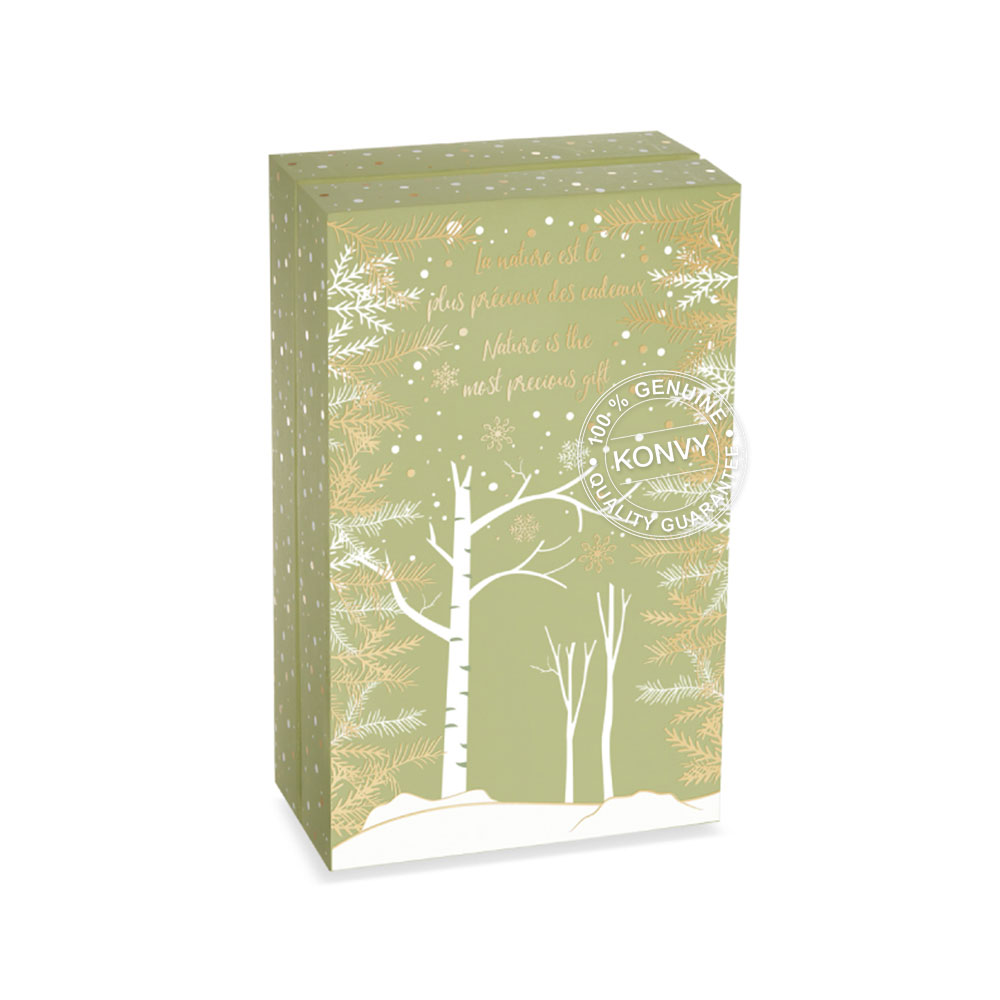 Yves Rocher Beauty Advent Calender