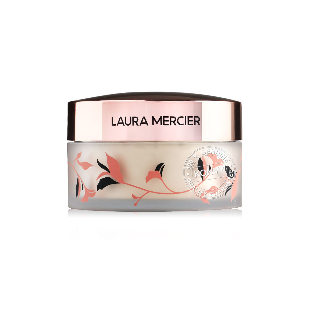Laura Mercier Translucent Loose Setting Powder 29g (Limited Edition Holiday 2019)