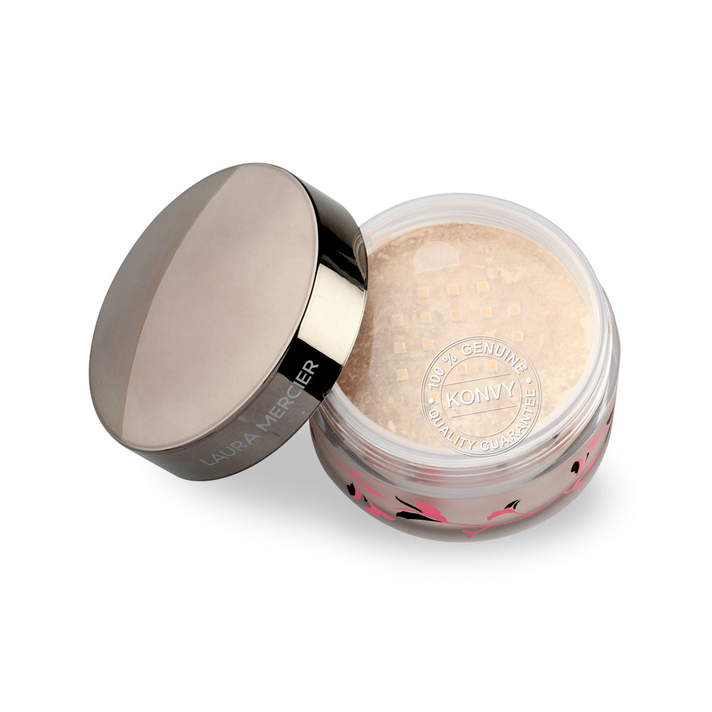 Laura Mercier Translucent Loose Setting Powder Glow 29g (Limited Edition Holiday 2019)