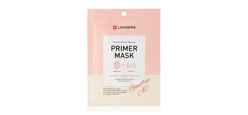 Leaders Primer Mask Goodbye AC 25ml