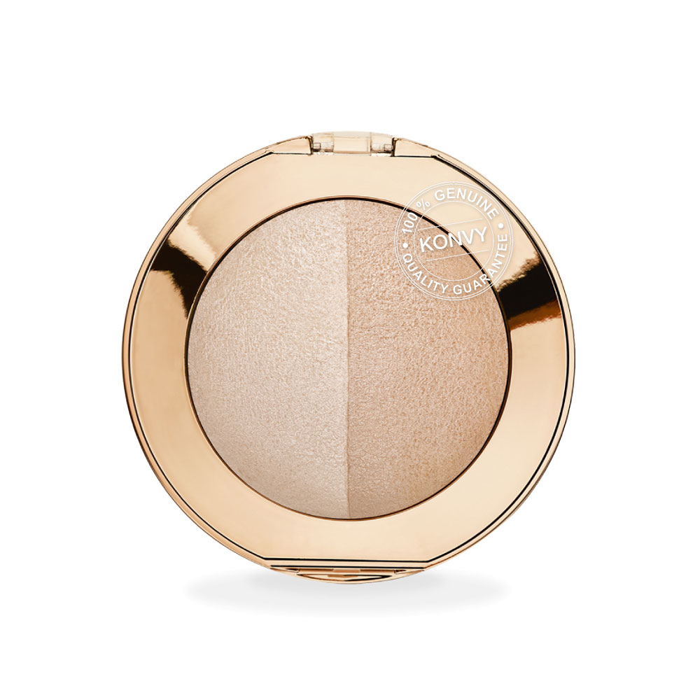 Yves Rocher Youthful Glow Duo Highlighter 6g