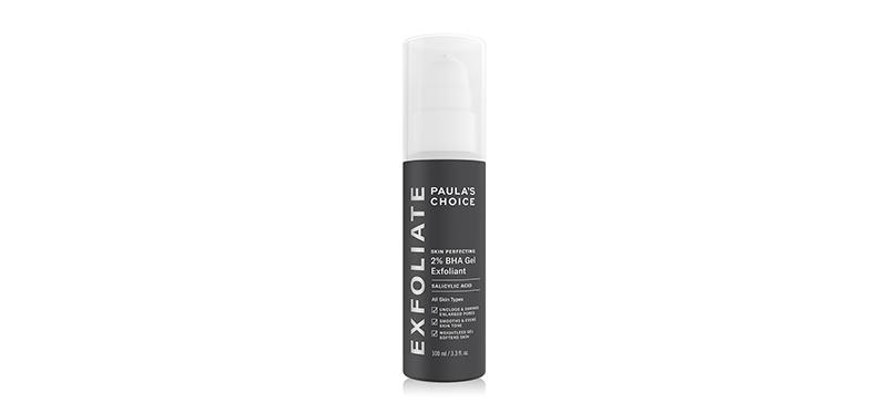 Paula's Choice Skin Perfecting 2% BHA Gel Salicylic Acid All Skin Types 100ml