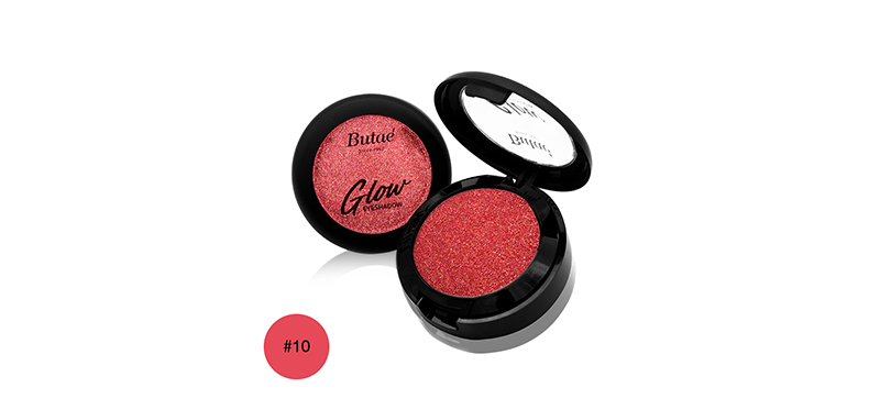 Butae Glow Eyeshadow 4g #10 Fortunate