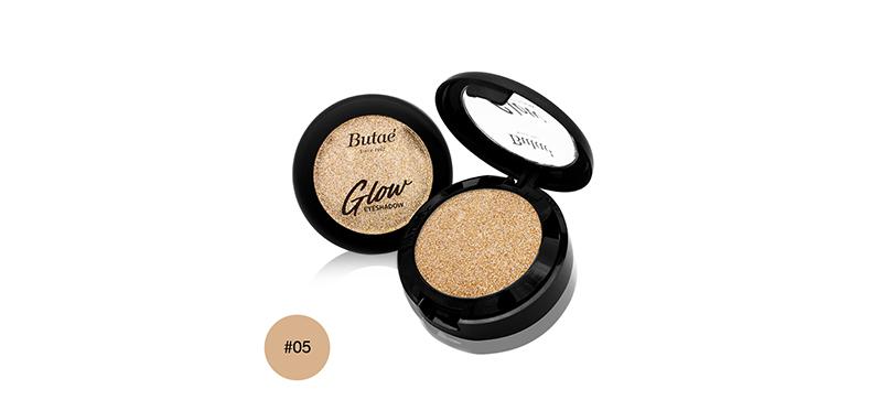 Butae Glow Eyeshadow 4g #05 Cheerful