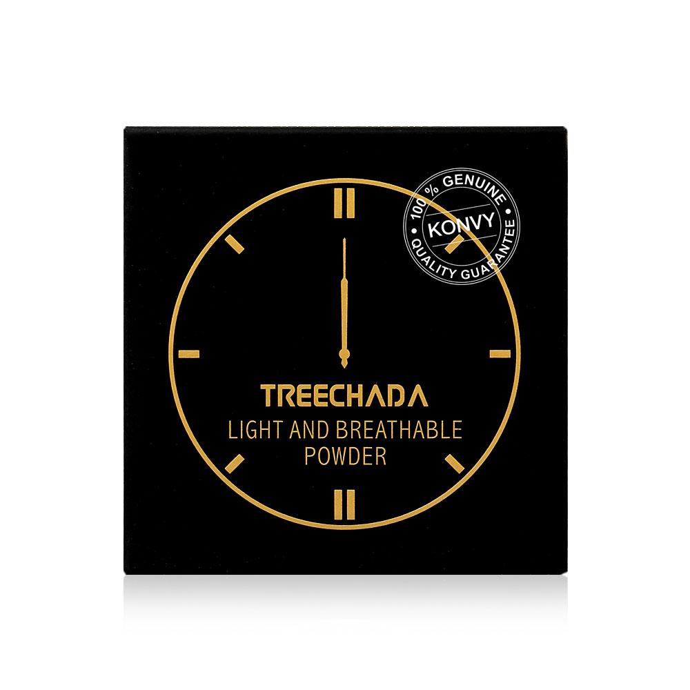 Treechada 24 Hours Hold & Loose Powder 12g #01
