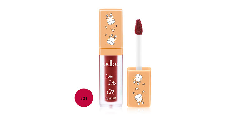 ODBO Jub Jub Lip 3ml OD578 #01