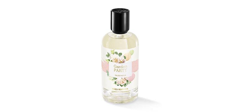 Yves Rocher Garden Party Eau de Parfum 100ml