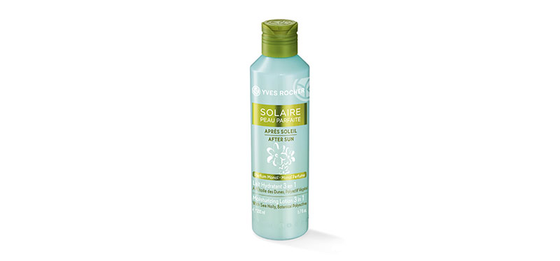 Yves Rocher Perfect Skin Moisturizing Lotion 3 In 1 200ml