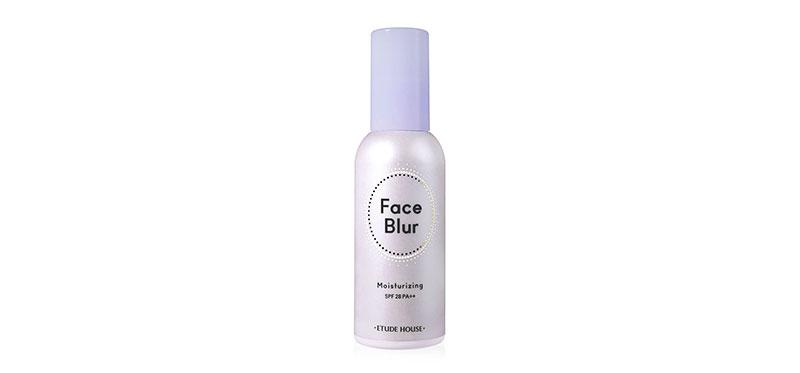 Etude House Face Blur Moisturizing 35g