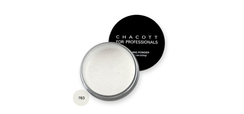 Chacott for Professionals Finishing Powder 30g #763
