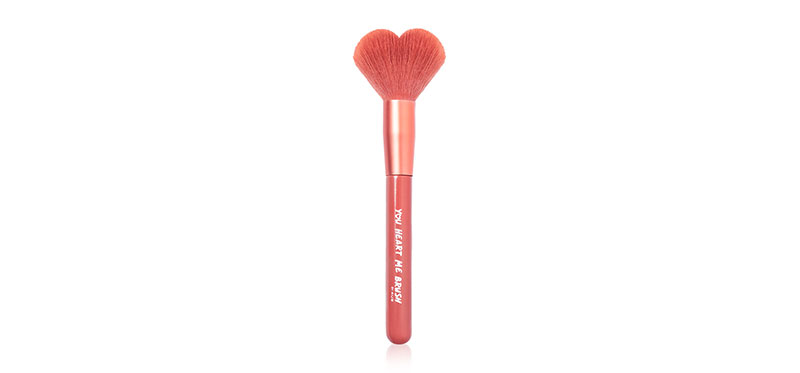 4U2 You Heart Me Brush