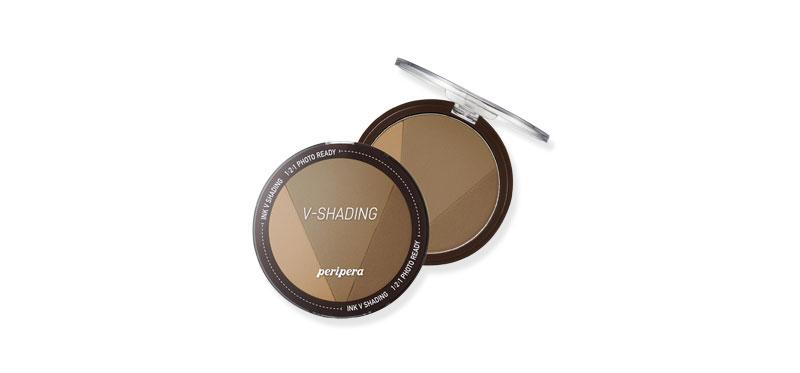 Peripera Ink V Shading 9.5g #2 Cacao Brown