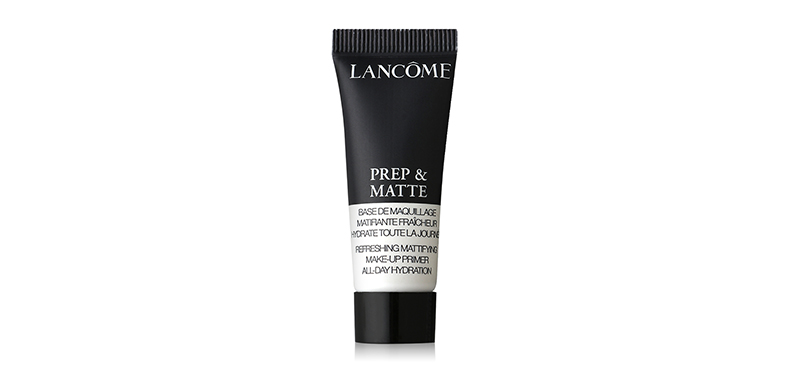 Lancome Prep & Matte Refreshing Mattifying Make-Up Primer All Day Hydration 10ml