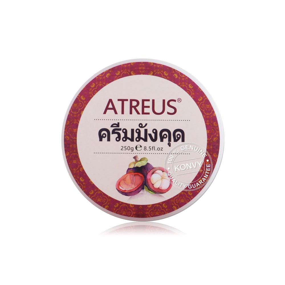Atreus Mangosteen Cream 250g