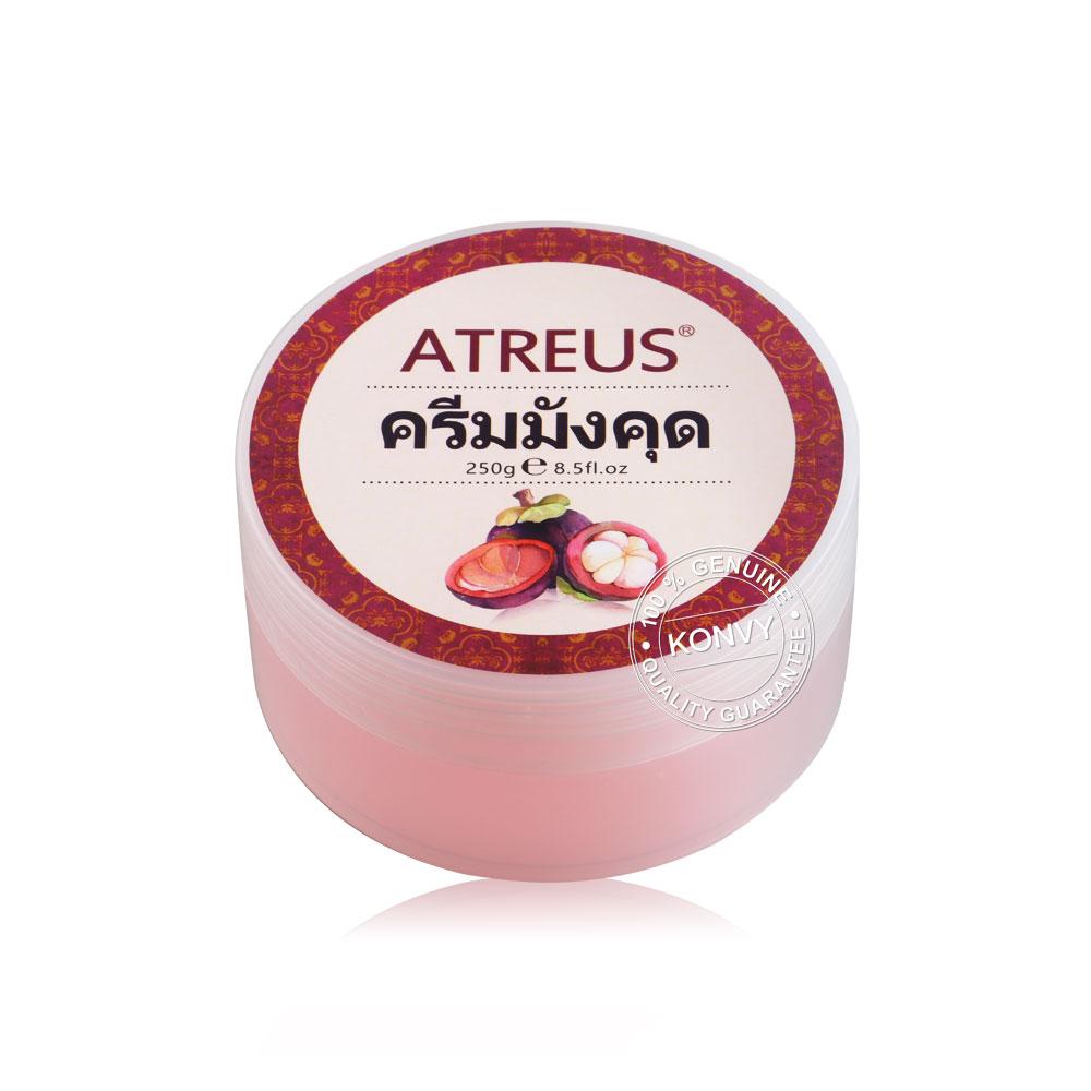 Atreus Mangosteen Cream 250g ( สินค้าหมดอายุ : 2021.10 )