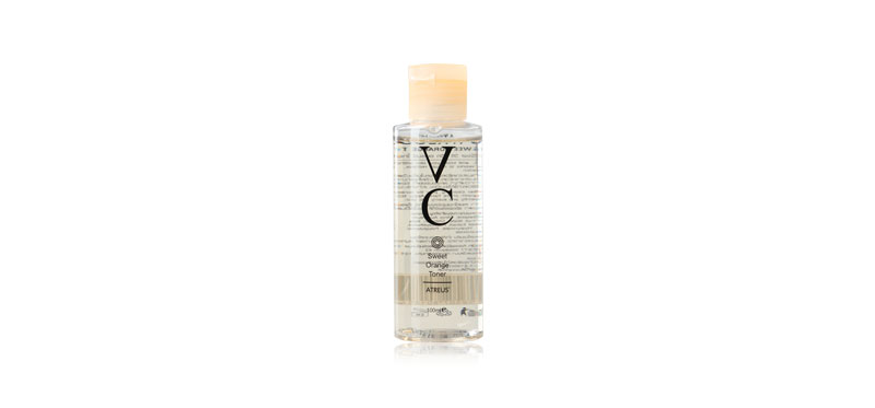 Atreus VC Sweet Orange Toner 100ml