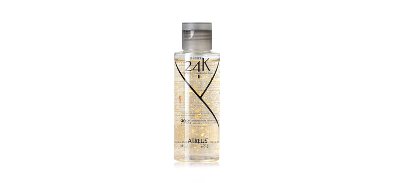 Atreus 24K Gold Moisturizing Toner 100ml