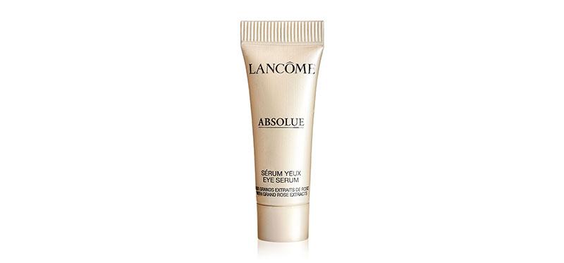 Lancome Absolue Revitalizing Eye Serum 3ml