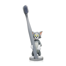 Free! Etude House Tom Toothbrush & Holder (1 pc / 1 order) when shop  Etude House reach 1,500.-