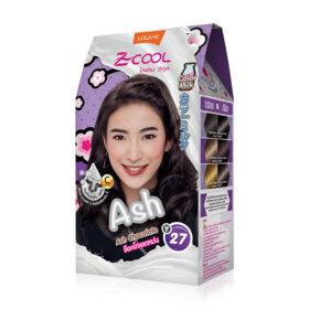 #Y27 Ash Chocolate 4.0