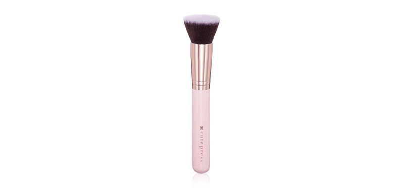 Cute Press Rose Gold Edition Foundation Brush