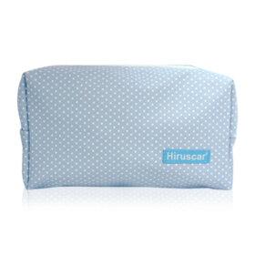 ฟรี! Hiruscar Cosmetic Bag (1 ชิ้น / 1 ออเดอร์) เมื่อช้อปสินค้า Hiruscar ครบ 399.-