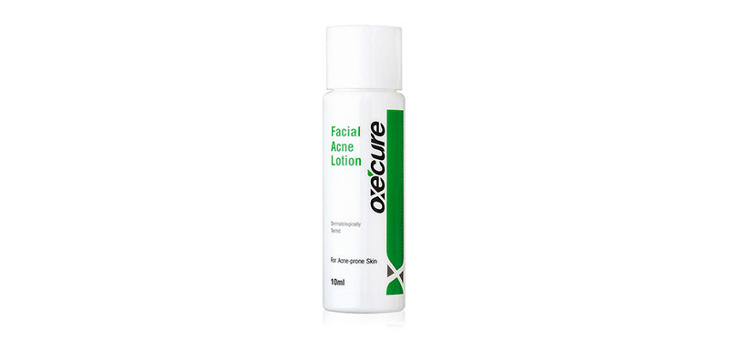 Oxe Cure Facial Acne Lotion 10ml