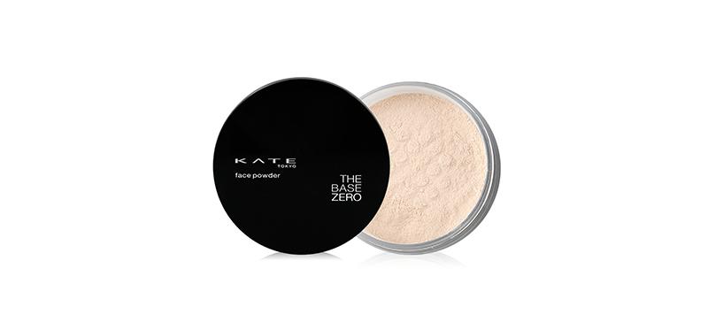 KATE Face Powder A Natural Type 6.0g
