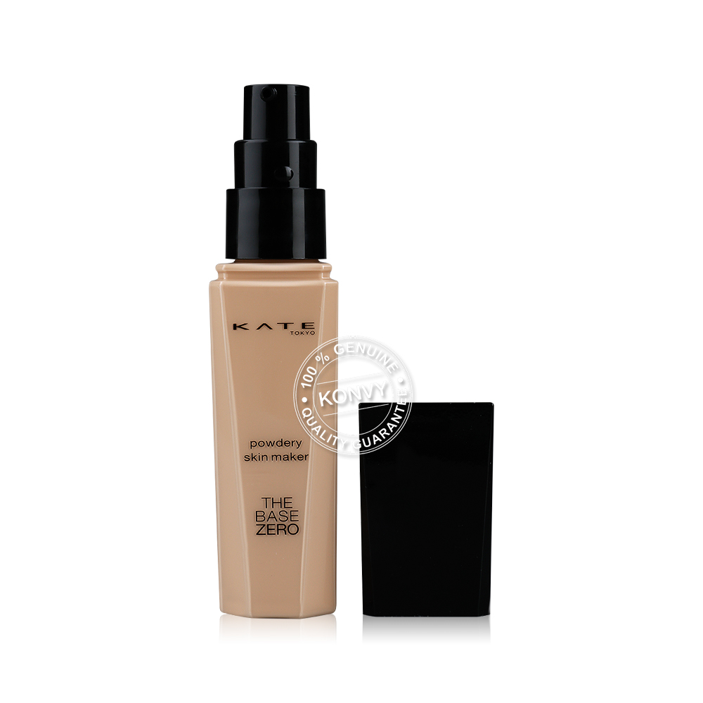 KATE Powdery Skin Maker 30ml #01