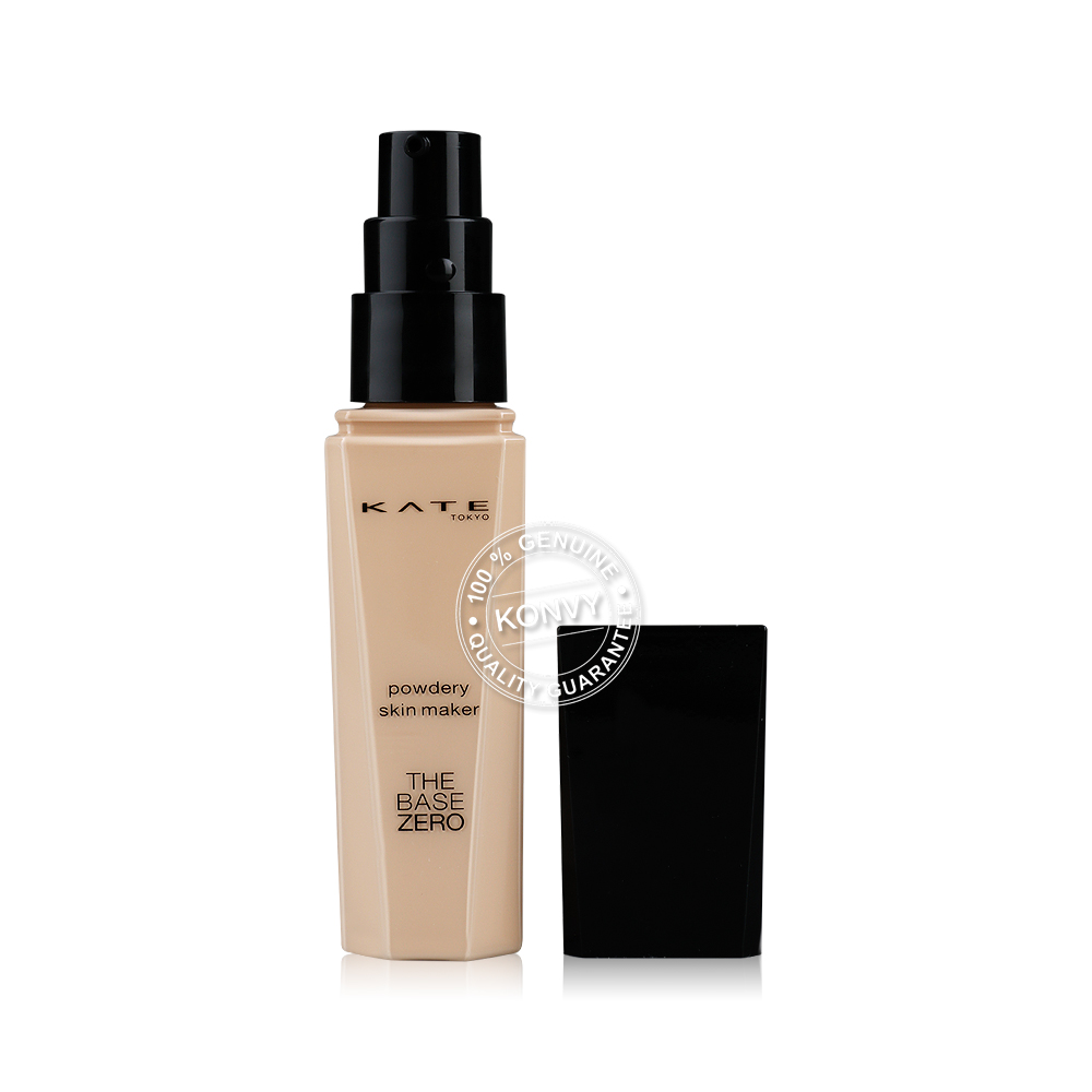 KATE Powdery Skin Maker 30ml #02