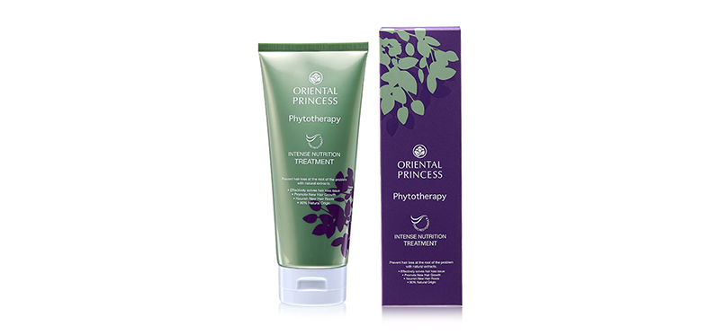 Oriental Princess Phytotherapy Intense Nutrition Treatment Enriched Formula 200g