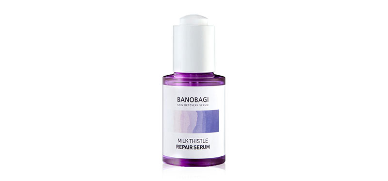 BANOBAGI Milk Thistle Repair Serum 30ml