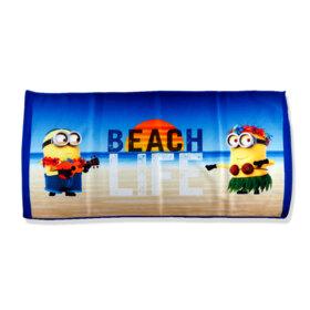 ฟรี! Madelyn Beach Life Towel (1 ชิ้น / 1 ออเดอร์ ) เมื่อช้อปสินค้า Madelyn ครบ 399 บาท