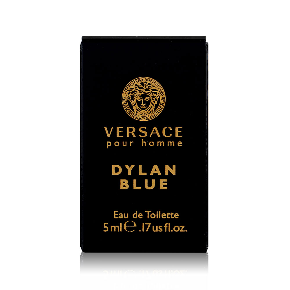 Versace Pour Homme Dylan Blue EDT 5ml