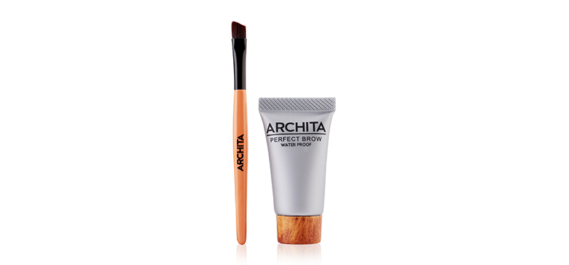 ARCHITA Perfect Brow Water Proof 8ml #Ash Brown