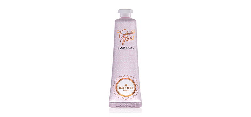 Bisous Bisous Enchanted Violet Hand cream 30g