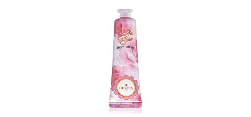 Bisous Bisous In Full Bloom Hand cream 30g