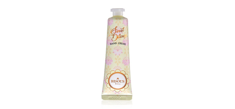 Bisous Bisous Sweet Delicacy Hand cream 30g