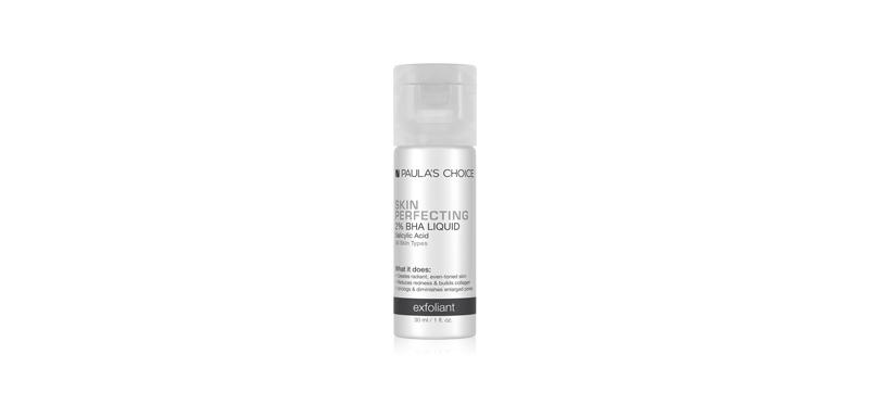 Paula's Choice Deluxe Skin Perfecting 2% BHA Liquid (All skin type) 30ml