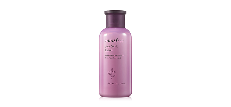 Innisfree Jeju Orchid Lotion 160ml
