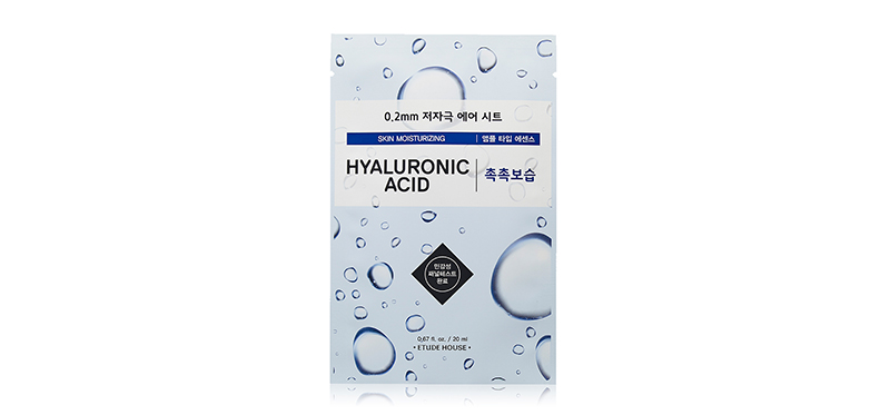 Etude House Air Mask Hyaluronic Acid 20ml