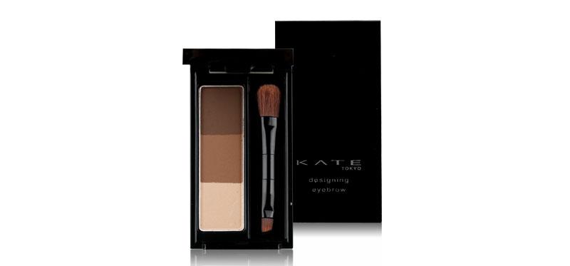 KATE Designing Eyebrow 3D 2.2g #EX-5 Brown