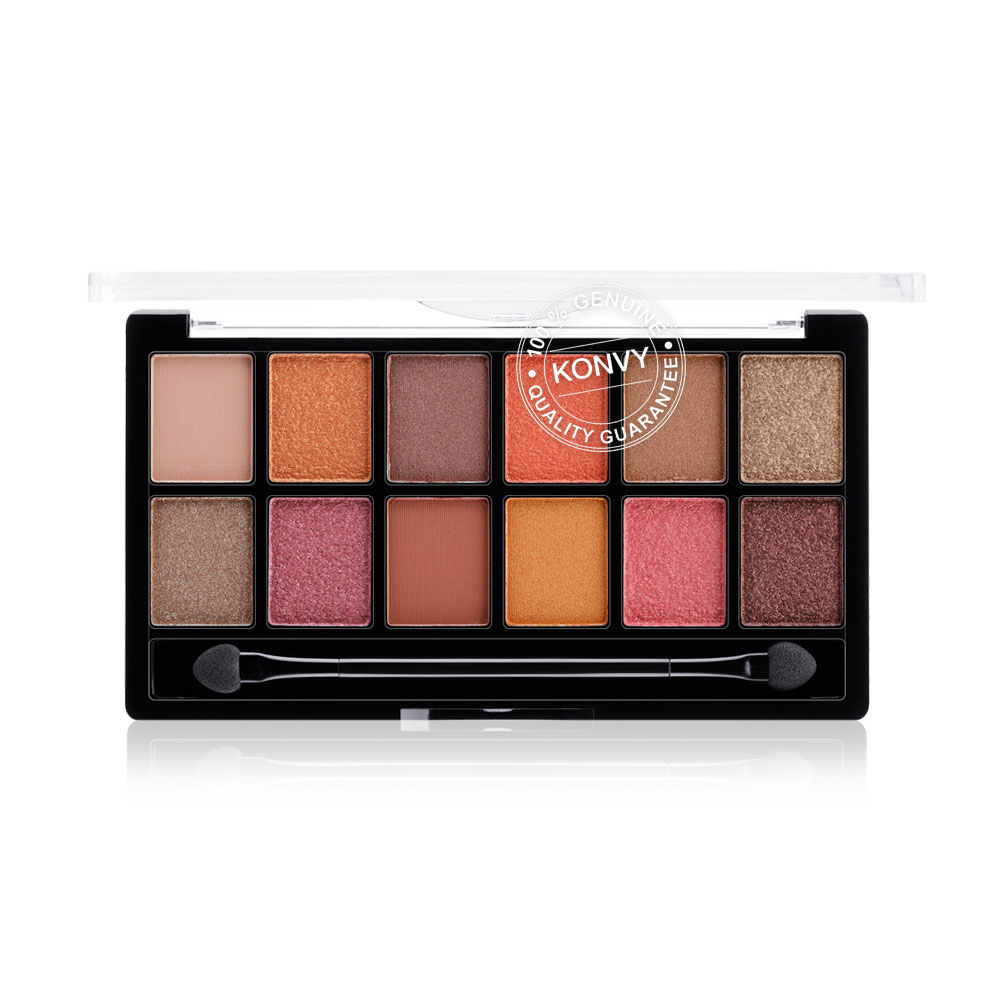 ODBO Symbolic Of Eyeshadow 11g #OD221-04