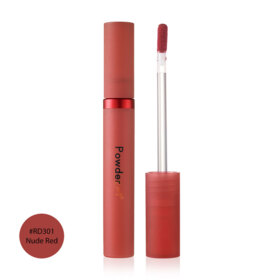 #RD301 Nude Red