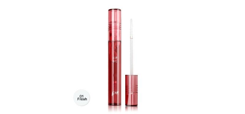 Bbia Lip Oil 4.5g #01 Fresh